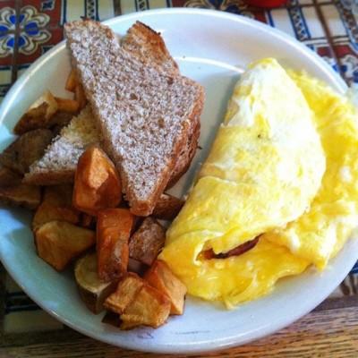 breakfast-omlet