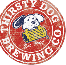 thirsty dog brewing